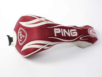 Ping Women's / Ladies Faith Fairway Wood No Tag Headcover Head Cover Golf
