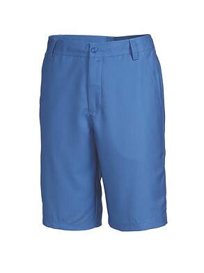 New Mens Puma Golf Monolite Shorts Size 32 Strong Blue MSRP $70