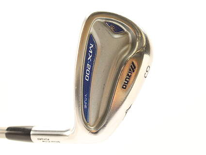 Mizuno MX 200 Wedge Gap GW Accra I Series Graphite Ladies Right Handed 34.5 in