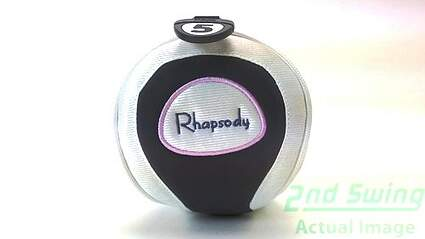 Ping Rhapsody Fairway 5 Wood Headcover Head Cover Golf