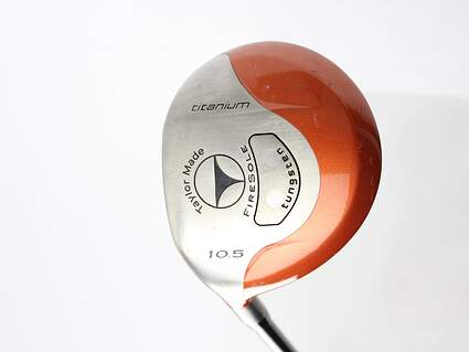 TaylorMade Firesole Driver 10.5* TM Bubble Graphite Ladies Left Handed 44 in
