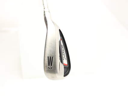 Titleist 714 AP1 Wedge Gap GW 52* MRC Kuro Kage Low Balance 50 Graphite Ladies Right Handed 34.5 in