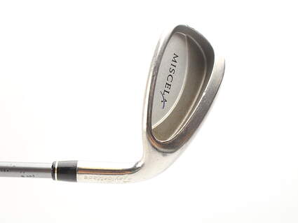 TaylorMade Miscela Single Iron 8 Iron TM miscela Graphite Ladies Right Handed 36 in