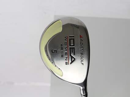 Adams Idea A2 OS Fairway Wood HL 5 Wood 5W Adams Idea Womens Graphite Ladies Right Handed 41 in