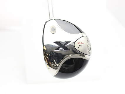 Tour Issue Callaway X Tour Fairway Wood 3 Wood 3W 13* Callaway RCH Pro Series 4.2 Graphite Right Handed 43 in