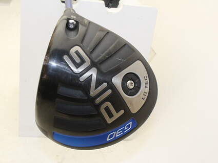 Ping G30 LS Tec Driver 9* Ping TFC 419D Graphite Stiff Right Handed 45.25 in