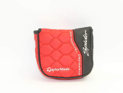 TaylorMade 2016 OS Spider Mallet Putter Headcover