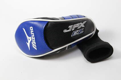 Mizuno 2015 JPX EZ 5 Hybrid 25 Degree Headcover Blue/Black