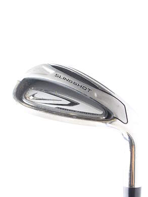 Nike Slingshot Wedge Sand SW Nike Diamana Slingshot Graphite Ladies Right Handed 34.75 in
