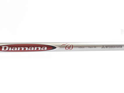 Mitsubishi Rayon Diamana M+ 60 Fairway Wood Shaft Regular 41 7/8 in Titleist 915 913 F Fd