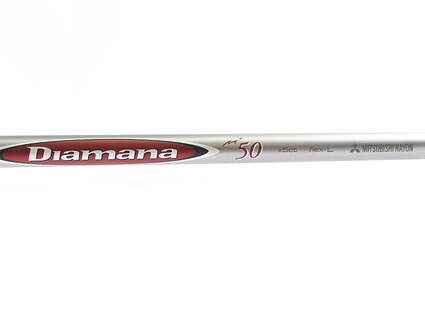 Mitsubishi Rayon Diamana M+ 50 Fairway Wood Shaft Ladies 40 7/8 in Titleist 915 913 910 F Fd