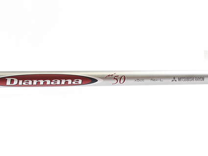 Mitsubishi Rayon Diamana M+ 50 Fairway Wood Shaft Ladies 40 3/8 in Titleist 915 913 F Fd