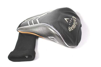 Callaway FT-iQ Driver Headcover Black/Gray/Orange