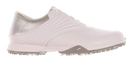 New Womens Golf Shoe Puma Blaze 10 White MSRP $100