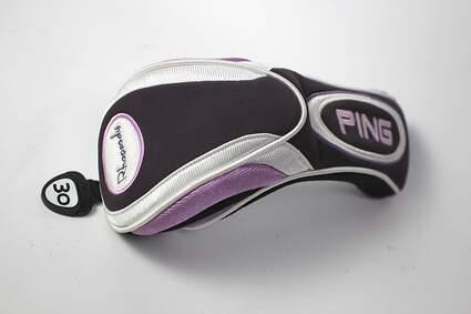 Ping Rhapsody Hybrid 6 Hybrid 30° Tag Headcover Head Cover Golf