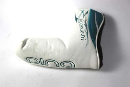 Ping 2015 Rhapsody B60 Putter Headcover Head Cover Golf