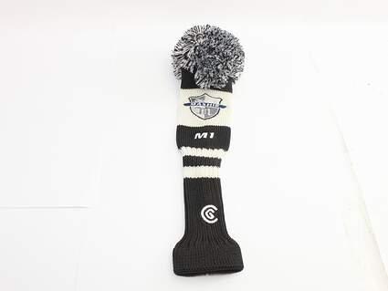 Cleveland 2012 Mashie M1 Hybrid Headcover Sock Style Hybrid Head Cover Golf