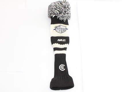 Cleveland 2012 Mashie M2 Hybrid Headcover Sock Style Hybrid Head Cover Golf