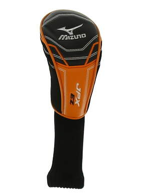 Mizuno JPX EZ 5 Fairway Wood Headcover Head Cover Golf Black Blue