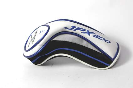 Mizuno JPX 800 2 Hybrid 17° Headcover White Black Blue Golf HC