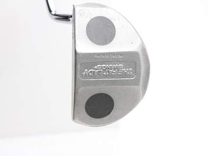 Bobby Grace AMG Fat Lady Putter Steel Right Handed 34.5 in