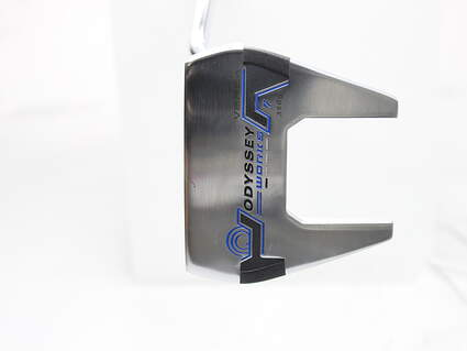 Odyssey Works Versa 7 Putter Steel Right Handed 35 in