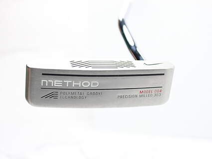 Nike Method 004 Putter Steel Right Handed 33 in