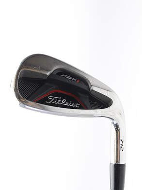Titleist 712 AP1 Single Iron 9 Iron Titleist GDI Tour AD 50i Graphite Ladies Right Handed 35 in
