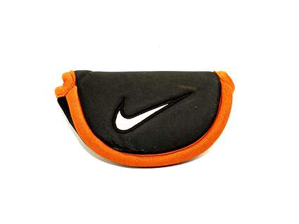 Nike Ignite 003 Left Handed Putter Headcover Velcro