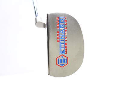 Mint Bettinardi 2014 BB32 Putter Steel Right Handed 35.5 in