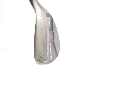 Callaway X Series Jaws Black Wedge Sand SW 56* 16 Deg Bounce Graphite Regular Right Handed 36 in