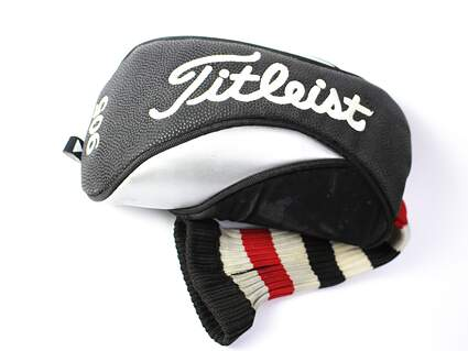 Titleist 905 Driver Headcover Black/Red/White