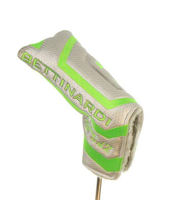 Bettinardi BB Series Lime Honeycomb Blade Putter Headcover