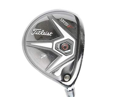 Titleist 915 F Fairway Wood 7 Wood 7W 21* Mitsubishi Diamana M+ Red 50 Graphite Ladies Right Handed 41 in