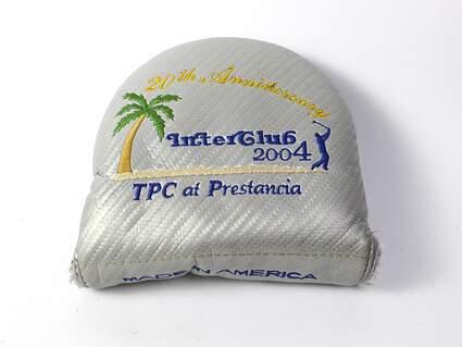 Titleist Scotty Cameron Big Sur TPC at Prestancia Putter Headcover Head Cover Golf