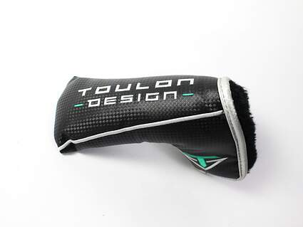 New Toulon Design Madison Blade Putter Headcover Head Cover Golf