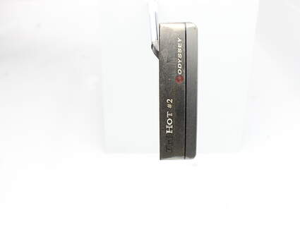 Odyssey Tri Hot 2 Putter Steel Right Handed 35 in