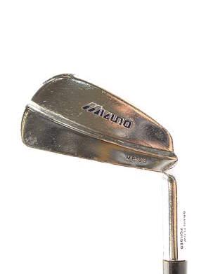 Mizuno MP 33 Single Iron 4 Iron True Temper Dynamic Gold Steel X-Stiff Right Handed 38.5 in