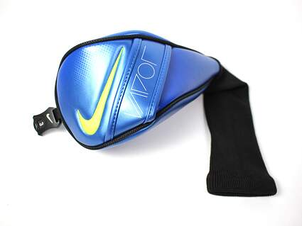 Nike Vapor Fly Pro Fairway Wood Headcover Blue/Green