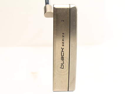 Odyssey Black Series 2 Putter Steel Right Handed 34 in