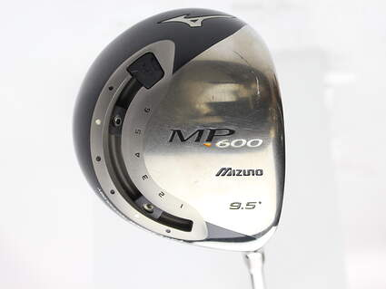 Mizuno MP-600 Driver 9.5* Fujikura E360 Graphite Stiff Right Handed 45.25 in