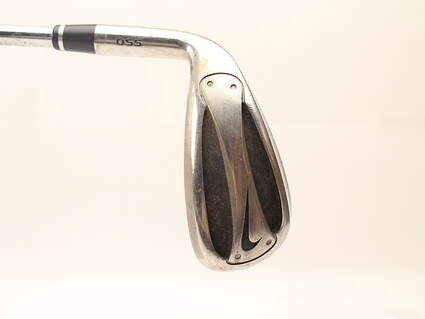 Nike Slingshot OSS Wedge Gap GW True Temper Slingshot Steel Regular Left Handed 35.75 in