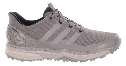 New Mens Golf Shoes Adidas Adipower Sport Boost 2 Medium 9 Gray MSRP $130 F33217