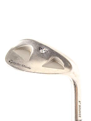 TaylorMade Rac Satin Tour TP Wedge Gap GW 52* 8 Deg Bounce Project X 6.5 Steel X-Stiff Right Handed 36 in