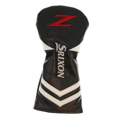 Srixon Z 765 Driver Headcover Black/White/Red