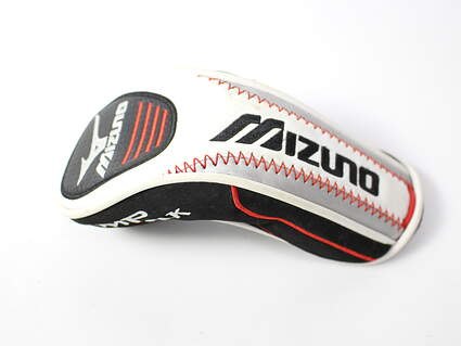 Mizuno MP CLK 23 Degree 4 Hybrid Headcover Head Cover Red & Black