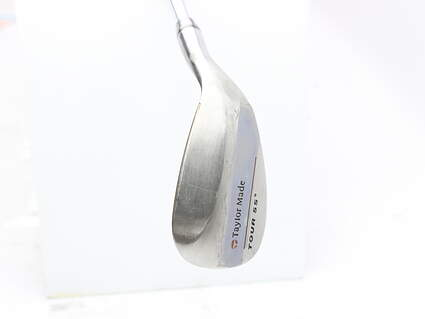 Tour Issue TaylorMade Tour Wedge Sand SW 55* Steel Right Handed 35.25 in Mark O'Meara