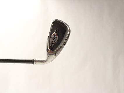 Callaway 2002 Big Bertha Single Iron 4 Iron Callaway RCH 75i Graphite Regular Right Handed 38.5 in