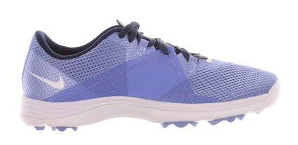 New Womens Golf Shoe Nike Summer Lite II 7 Blue MSRP $80