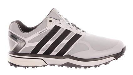 New Mens Golf Shoe Adidas Adipower Sport Boost Medium 11.5 White MSRP $150